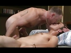 old Parent top Naked brute  bang Youthful willing creamed Butt