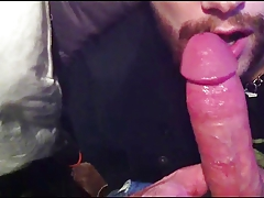 Continuation Str8 Married Boys Caught Deep-throating Hard-on (Part 2)