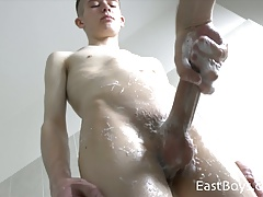 Guy - Very first Hand job - Part2