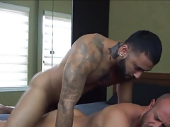 Humid Sexual Overcharge - Jizz In My Fuck-hole  Man - Part II