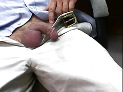 Ben Archer, DADDY's office dream eat Fellate  MATURE Pummel