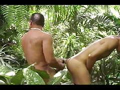 Jungle Sex