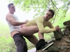 Pictures of guys spunking in public fag Outdoor Assfuck Hump On The