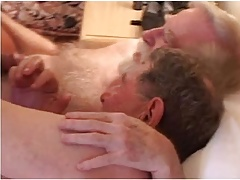Faggot mature mens pornography video selection