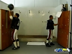 Football Glory Hole Man-meat  Fun