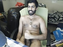 Super hot Indian Boy Ejaculates