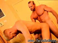 African sex fag lads jism The  Gets Some Muscle Bootie