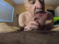 Parent bj's fuckpole with blessed ending