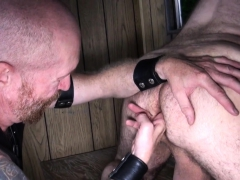 Mature hush up daddy jizzed token undress fuck