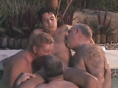 DaddyAction - Pool Soiree