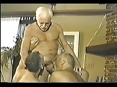 Queer Older Fellows -  - Oh Father 2