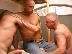 hot studs in jail