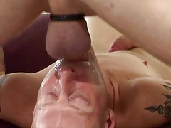 Messy hookup corrupt cops star in  - part1