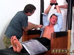 ejaculate doctor office fag  hardcore Gordon Tied &